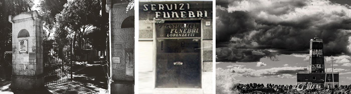 Onoranze funebri Fiumicino