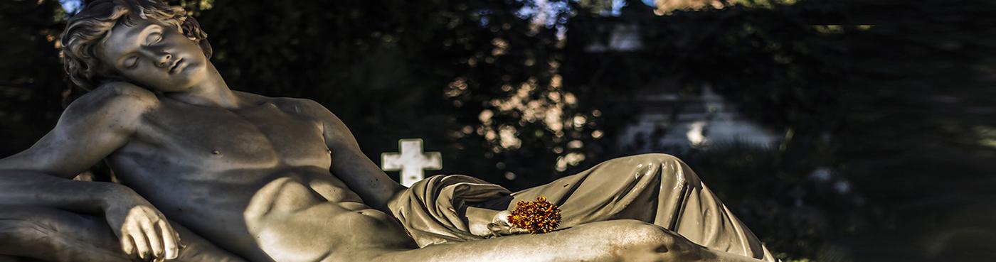 cimiteri fiumicino